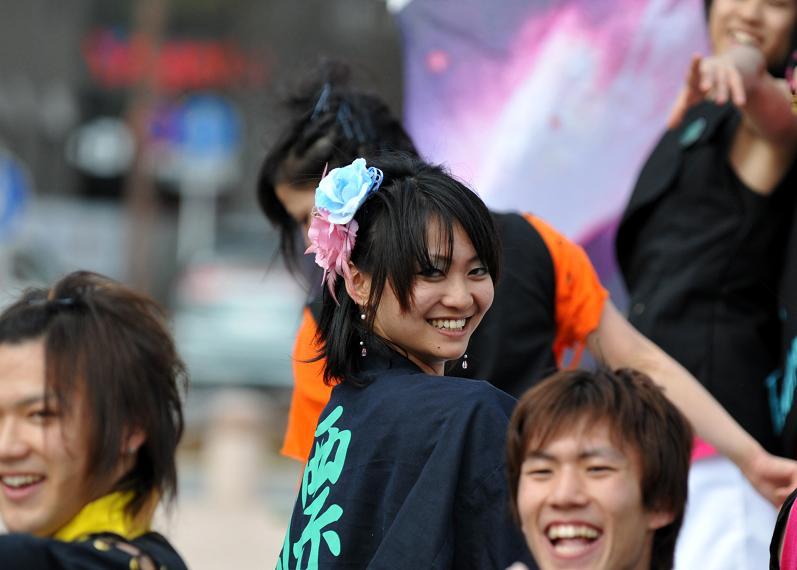 2009浜松よさこい「がんこ祭り」_f0184198_1059682.jpg