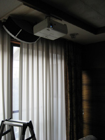 リーズナブルに構築するホームシアター☆_c0113001_2031033.jpg