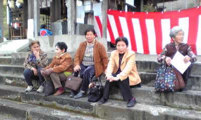 坂下神社のお祭り_c0180209_15275821.jpg