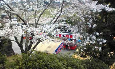 坂下神社のお祭り_c0180209_15275827.jpg