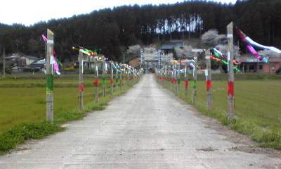 坂下神社のお祭り_c0180209_15275828.jpg