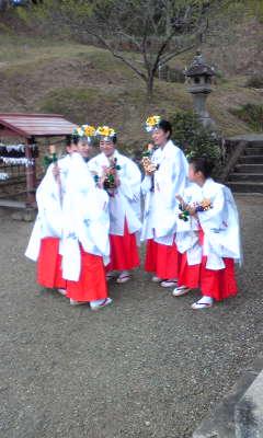 坂下神社のお祭り_c0180209_15275866.jpg