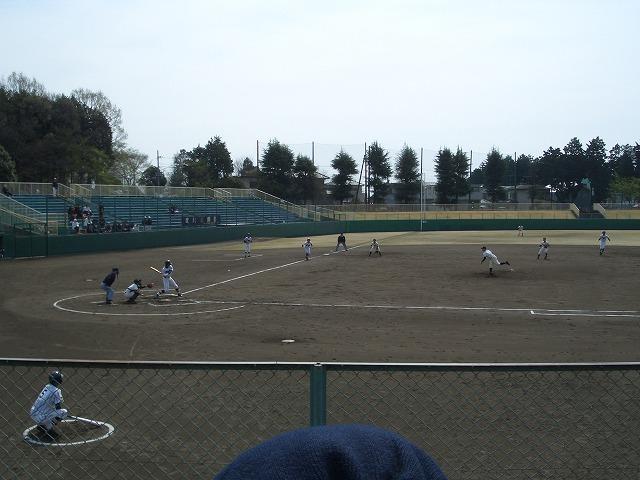 富士市立吉原商業高校野球部 最高のスタート!_f0141310_17112152.jpg