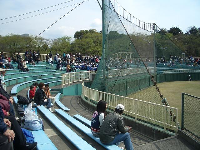 富士市立吉原商業高校野球部 最高のスタート!_f0141310_17978.jpg