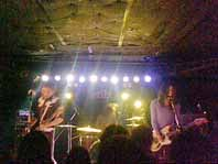 the blondie plastic wagon @ 下北沢SHELTER 09.03.28_d0131511_322876.jpg