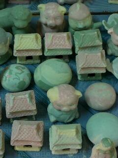 焼き物の里 バッチャンへ&お買い物メモ②_d0133225_21441721.jpg