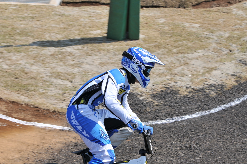 JBMXF スーパーシリーズ特別戦IN修善寺BMXトラックVOL2:DAY2スーパークラス決勝(世界最速情報)_b0065730_22173189.jpg
