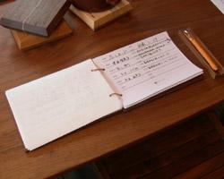 日々-yori展示会 最終日_c0156749_15422815.jpg