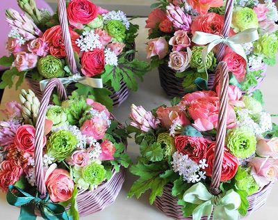 Spring flower レッスン_e0158355_10215369.jpg