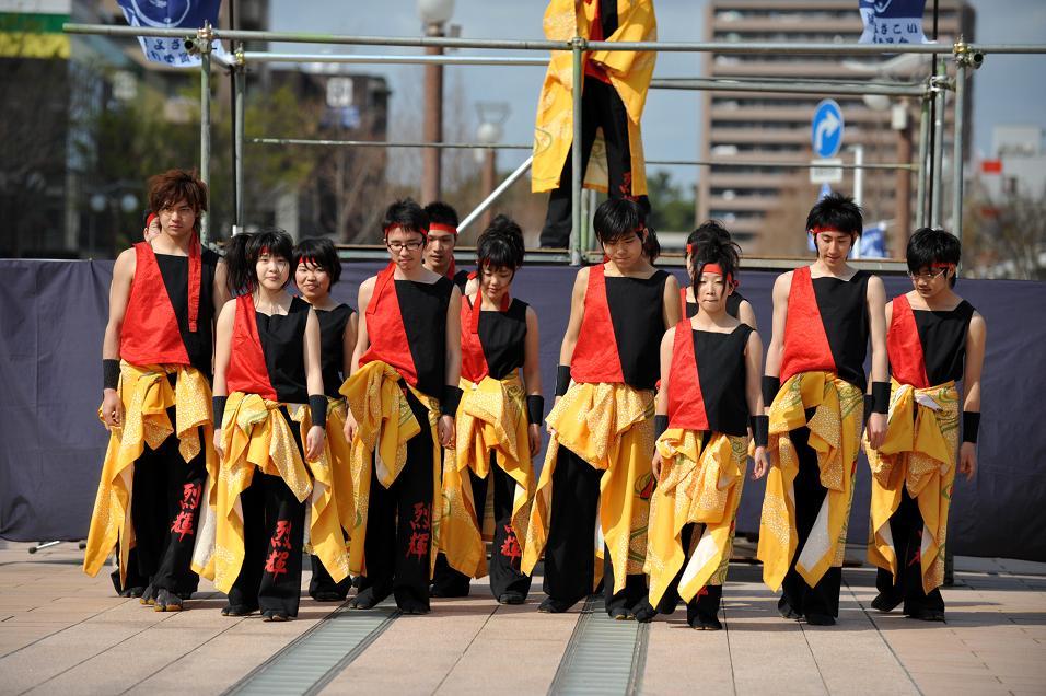 2009浜松よさこい「がんこ祭り」_f0184198_21353129.jpg