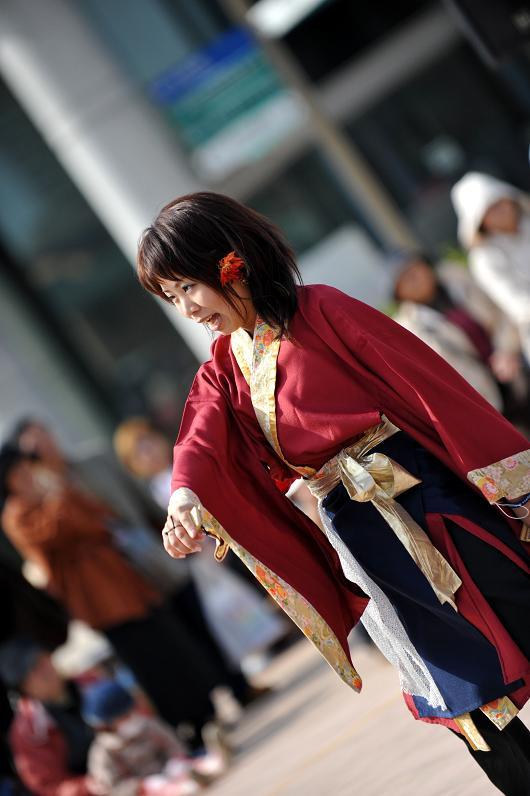 2009浜松よさこい「がんこ祭り」_f0184198_21435116.jpg