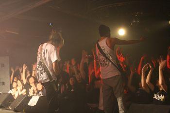 Supe in 台湾 ~Live編~_b0144406_19262487.jpg