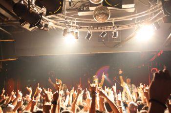 Supe in 台湾 ~Live編~_b0144406_1933417.jpg