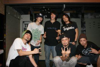 Supe in 台湾 ~Live編~_b0144406_19354536.jpg