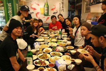 Supe in 台湾 ~Live編~_b0144406_1941461.jpg