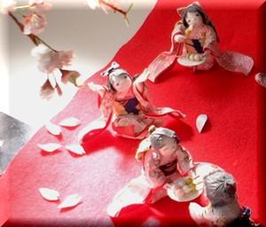 招き猫~さくら、桜のお花見です。_e0122219_213103.jpg