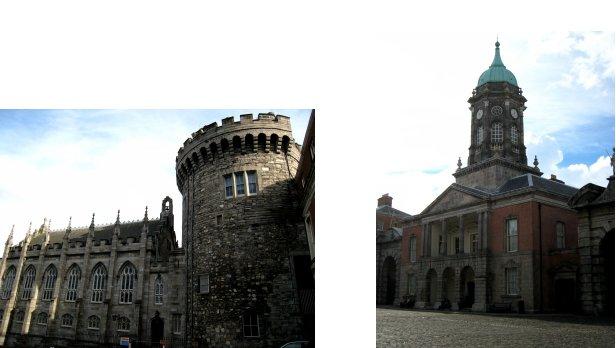 アイルランド編(17):ダブリン城(08.8)_c0051620_734299.jpg