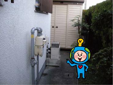 H21.1月28日  T様邸オール電化リフォーム_d0125228_1059383.jpg