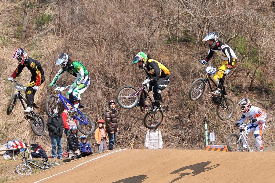 JBMXF スーパーシリーズ特別戦IN修善寺BMXトラックVOL5:DAY2スーパークラス予選_b0065730_22484590.jpg
