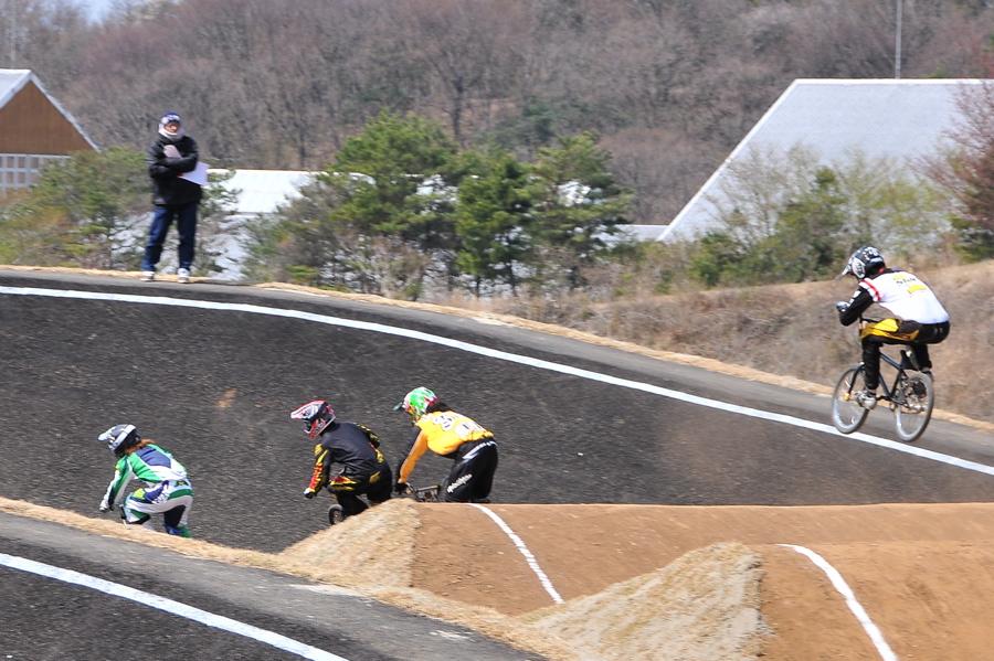 JBMXF スーパーシリーズ特別戦IN修善寺BMXトラックVOL5:DAY2スーパークラス予選_b0065730_22493223.jpg