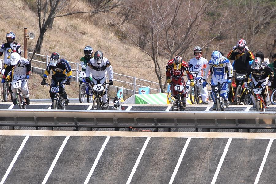 JBMXF スーパーシリーズ特別戦IN修善寺BMXトラックVOL5:DAY2スーパークラス予選_b0065730_22513341.jpg