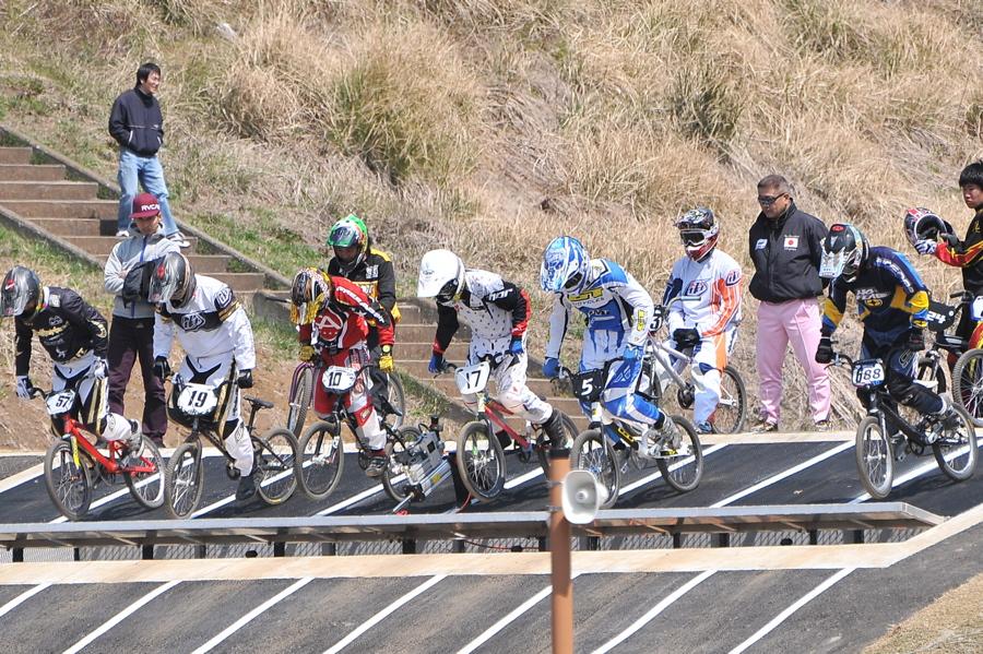 JBMXF スーパーシリーズ特別戦IN修善寺BMXトラックVOL5:DAY2スーパークラス予選_b0065730_22545530.jpg