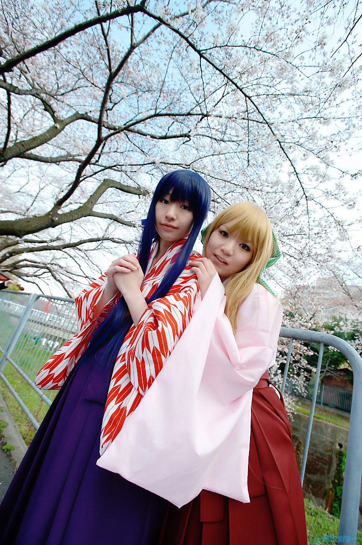 ■2009/03/28 豊島園 (Toshimaen amusement park) _f0130741_3311121.jpg