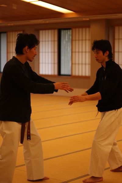 太極拳(Tai Chi)合宿 from LA_b0123371_21393545.jpg
