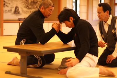 太極拳(Tai Chi)合宿 from LA_b0123371_2140155.jpg