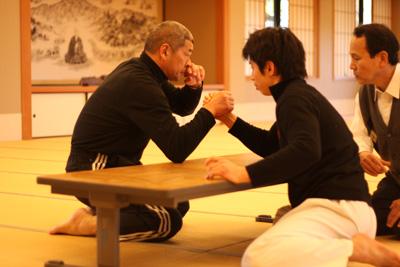太極拳(Tai Chi)合宿 from LA_b0123371_2140687.jpg