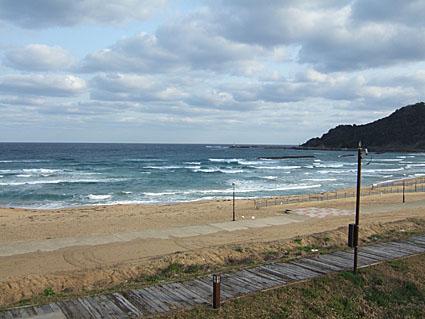 日本海!!_f0039672_19105877.jpg