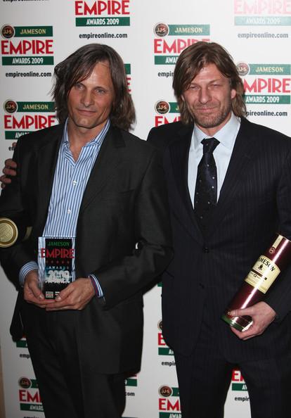 ヴィゴ・ショーン@Empire Award(3)_b0064176_221377.jpg