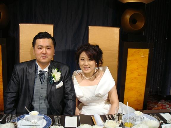 ご結婚おめでとう御座います。_c0146178_13252514.jpg
