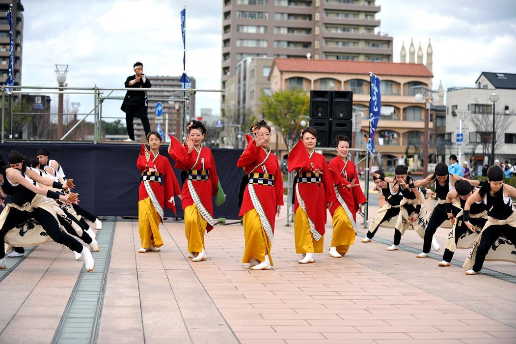 2009浜松よさこい「がんこ祭り」_f0184198_9514114.jpg
