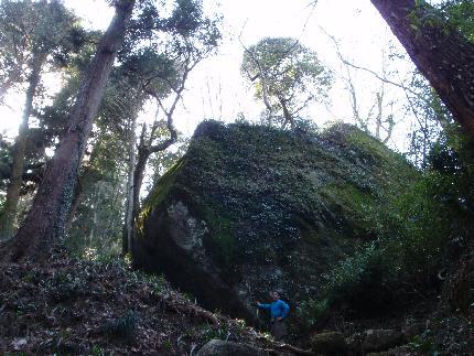 石老山は遠く_e0077899_7141242.jpg