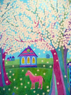 桜咲く_e0116207_23391527.jpg
