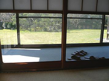yogaミニ合宿 in 逗子_d0020309_22763.jpg