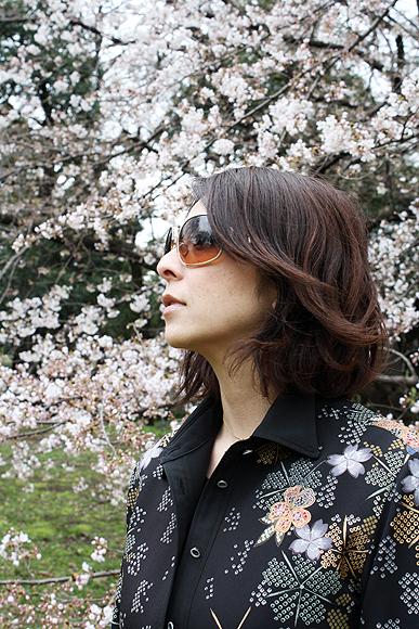 「美桜1号」開花!_f0170519_0364955.jpg