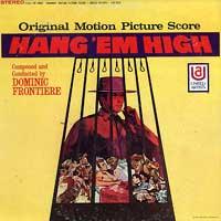 Hang\'em High(OST 『奴らを高く吊るせ!』より)_f0147840_2312016.jpg