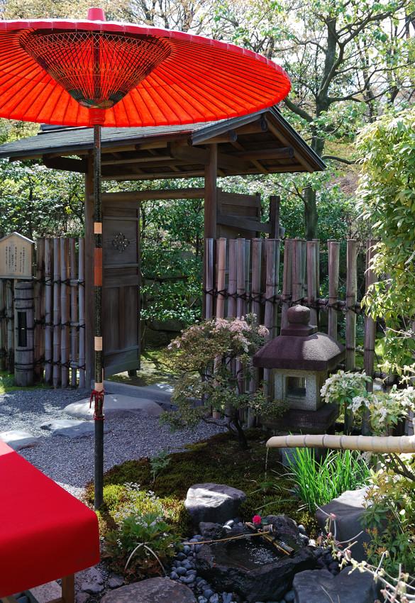 白鳥庭園、雑景_c0171945_22265829.jpg