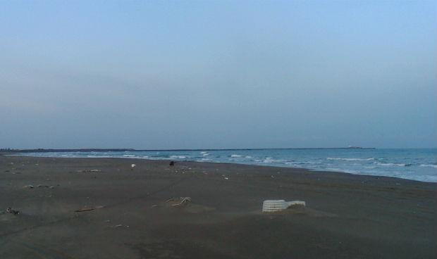 海3月31日am6:00_b0112351_626176.jpg