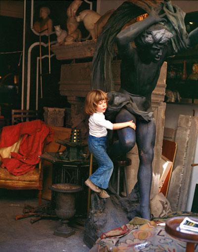 4月 パリにて 1971_f0103459_15584284.jpg
