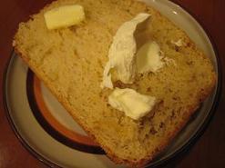 きな粉豆乳パンと絹豆腐パン_e0170272_163446.jpg