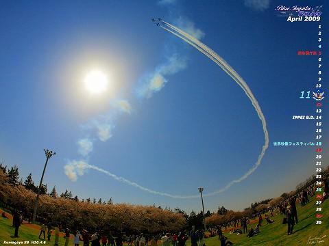 ブルーインパルス2009年度展示飛行予定(一般公開)告示_d0010073_23263078.jpg