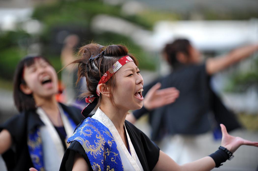 2009浜松よさこい「がんこ祭り」_f0184198_20104640.jpg