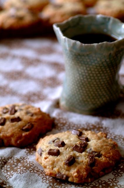 カントリークッキー レシピ_d0034447_13304359.jpg