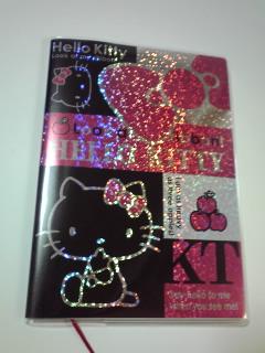 キティちゃん手帳_f0143188_21114155.jpg