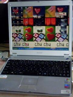 090403 パソコンのクリーンUP!空白確保☆_f0164842_177754.jpg