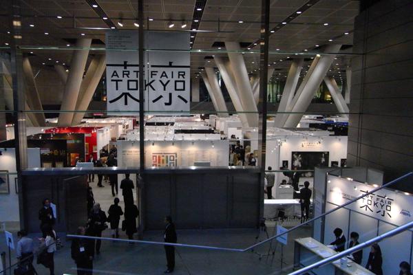 ART FAIR TOKYO      古美術 渡邊三方堂_f0156448_1104851.jpg