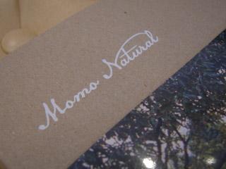** MOMO Natural  新カタログ **_c0156749_12261657.jpg